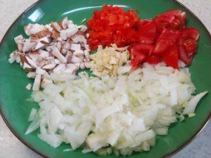 料理過程①