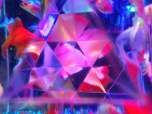カレイドリウム 3D ④