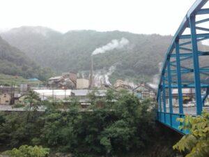 神岡鉱業株式会社の建物