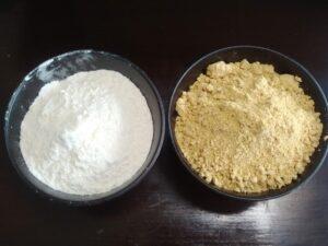 発酵マット作り ②